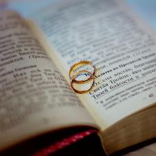 Wedding photographer Rufiya Miller (RuMiller). Photo of 19.09.2014