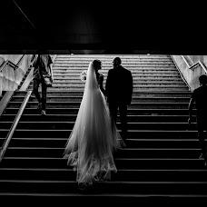 ช่างภาพงานแต่งงาน Ivelin Iliev (iliev) ภาพเมื่อ 11.06.2019