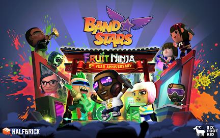 Band Stars Screenshot 7
