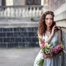 Wedding photographer Lady Di (photoladydi). Photo of 15.10.2016