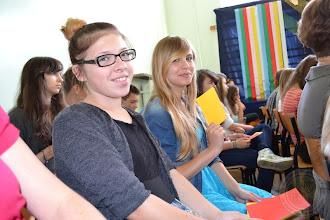 Photo: Debata Samorządów Uczniowskich Szkół Gimnazjalnych