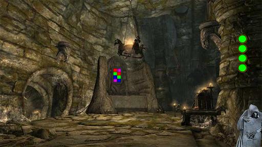 Masson Cavern melarikan diri V1.0.0.0 screenshots 3