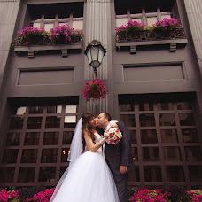 Wedding photographer Margarita Voronezhceva (Kritka). Photo of 19.07.2015