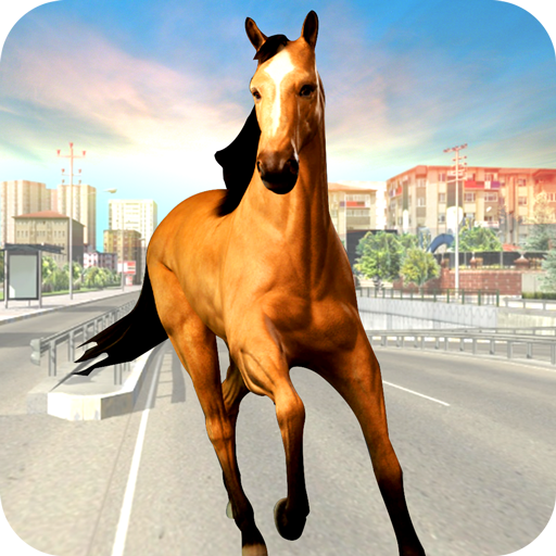Wild Pony Horse Simulator 2017