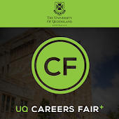 UQ Careers Fair Plus