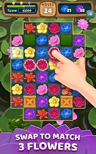 Lotus Blossom Match - náhled