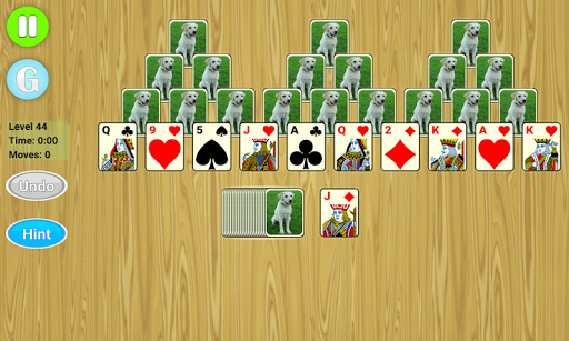 TriPeaks Solitaire Epic - 10,000 levels