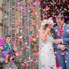 Wedding photographer Daniel Ramírez (ramrez). Photo of 31.05.2016