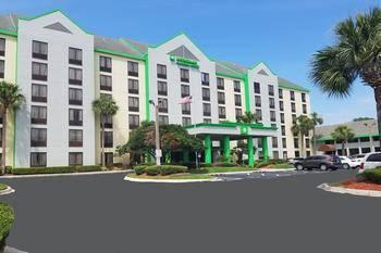 Wyndham Garden Hotel Jacksonville