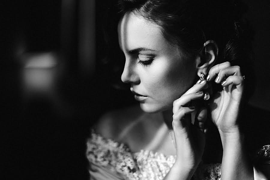 Wedding photographer Анна Пеклова (AnnaPeklova). Photo of 13.03.2016
