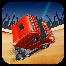 Truck Motordrome : Extreme