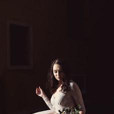 Wedding photographer Kseniya Ivanova (kinolenta). Photo of 02.10.2018