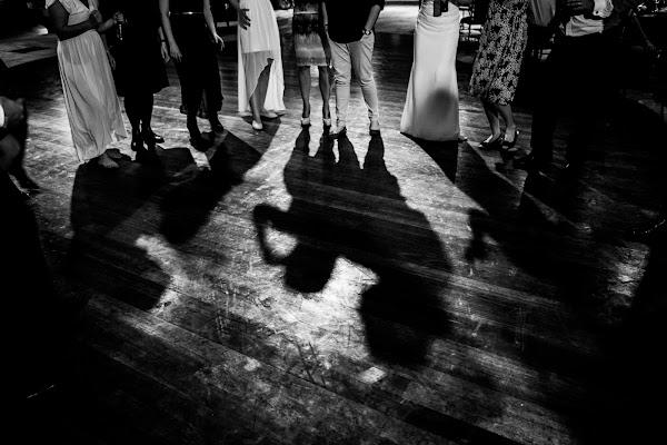 Wedding photographer Daniel West (danielwest). Photo of 08.07.2017