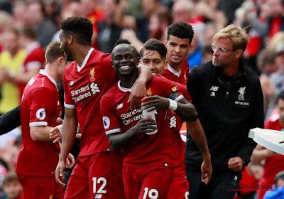 Liverpool va devoir se passer de l'un de ses atouts majeurs pendant quelques matchs