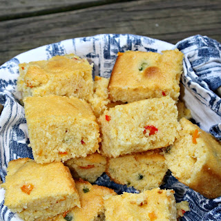 Spicy Corn Bread Recipes