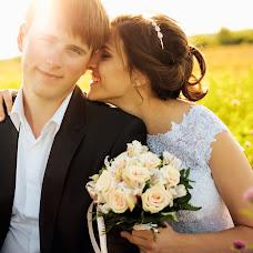 Wedding photographer Oleg Golikov (oleggolikov). Photo of 07.10.2015