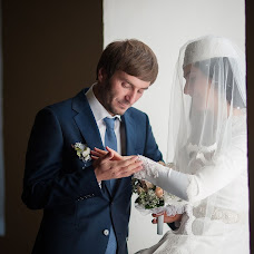 Wedding photographer Smail Nebiev (TANTANA). Photo of 07.11.2013
