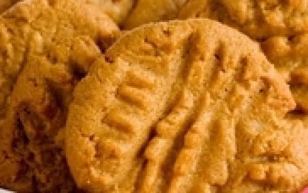 Picnic Pack Cookies