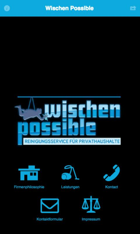 Wischen Possible- screenshot