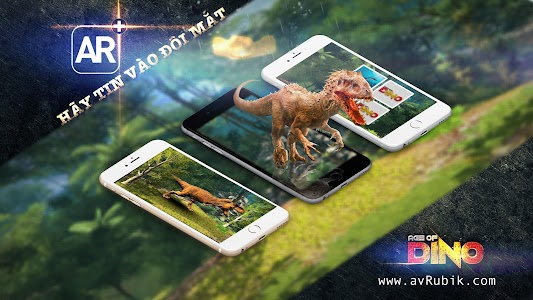 Dino Age screenshot 1