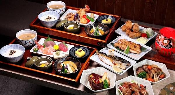台南美食-初幸 居食屋~🆕昭和時期老屋打造日式懷舊氛圍,午間限定八款經典定食現正供應