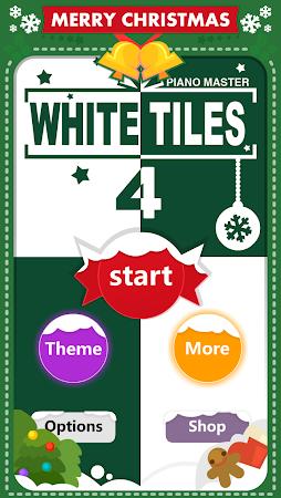 White Tiles 4 : Piano Master 4.65.2 screenshot 235590