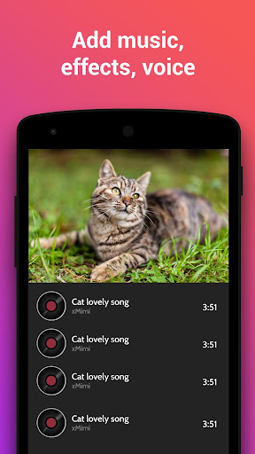 Video Editor With Music And Photo Slideshow Maker 1.0.0 3