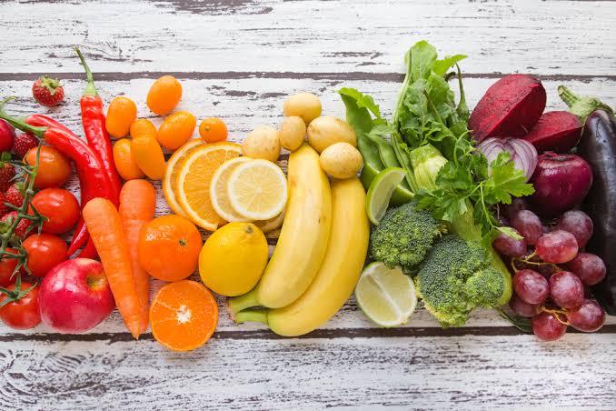 รู้หรือไม่ว่า ผักผลไม้ 5 สี ช่วยบำรุงสายตาของเราได้ !  02