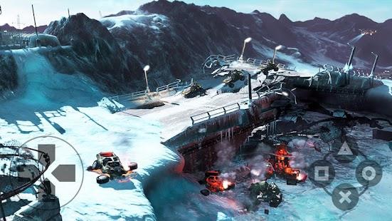 Definitive Wars Halo Edition - náhled