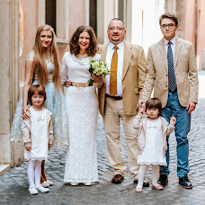 Wedding photographer Tomasz Zuk (weddinghello). Photo of 22.05.2019
