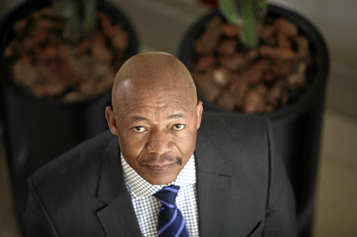 Wait and see: Public Investment Corporation CE Dan Matjila told MPs the asset manager had rejected SAA's initial request due to poor governance. File picture