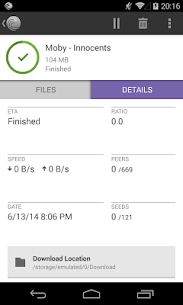 BitTorrent® Pro – Official Torrent Download App 4