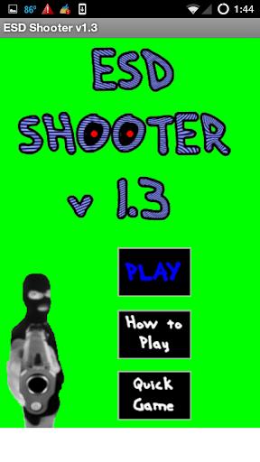 ESD Shooter