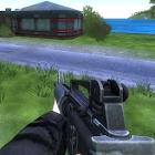 Experiment Z - Zombie icon