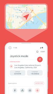 Fake GPS Location Pro Mod Apk (Premium Features Unlocked) 2