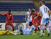 Zulte Waregem gaat onderuit bij Lazio: 2-0