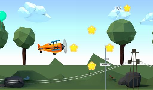Fun Kids Planes Game 1.0.8 screenshots 6