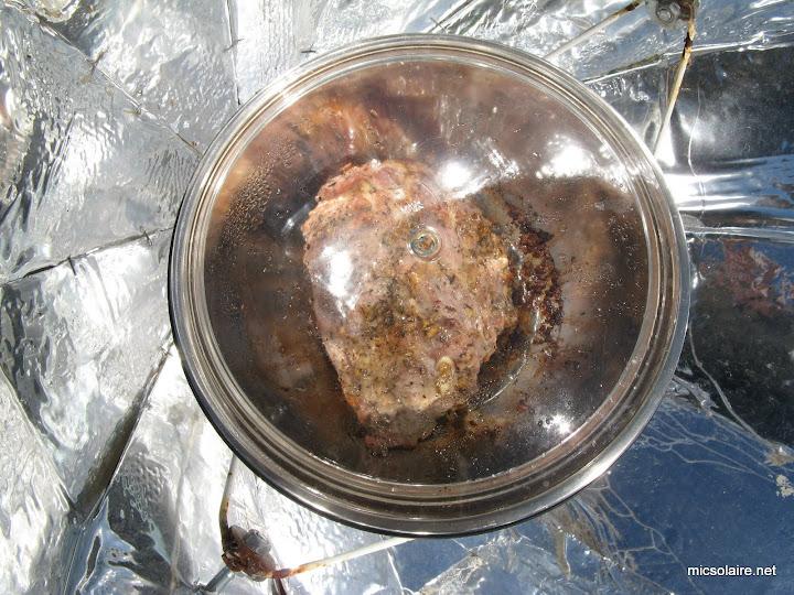 Roti d'échine solaire IMG_1433