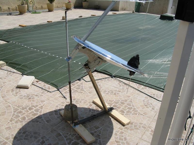 monture reglable pour parabole solaire IMG_1543