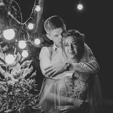Wedding photographer Yuliya Zaruckaya (juzara). Photo of 31.10.2018