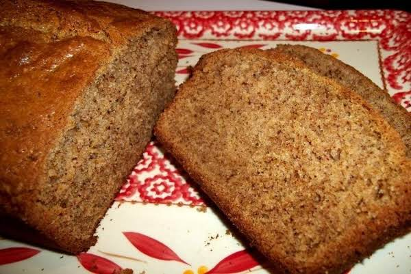 Grandma's Swedish Spice Cake Recipe