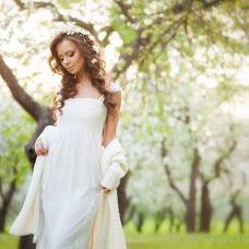 Wedding photographer Taisiya Arinchina (ArTaya). Photo of 16.05.2016