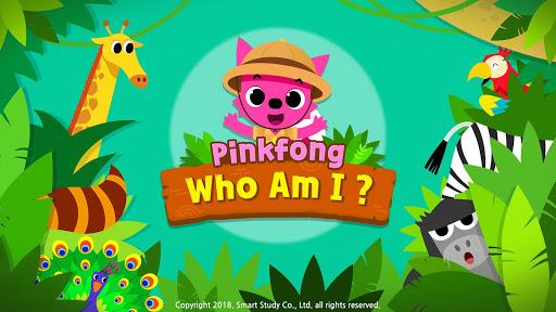 Pinkfong Who Am I? 3 screenshots 1