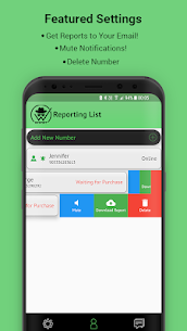 Download W-Report App For Android 3