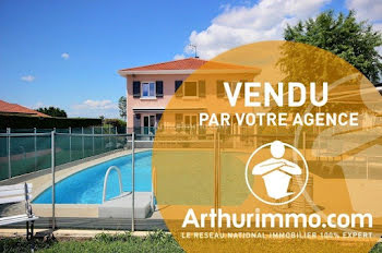 maison à Montrond-les-Bains (42)