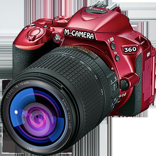 高清攝像機360 攝影 App LOGO-硬是要APP