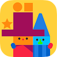 lernin: Shapes and Colors – kids educational games apk