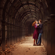 Wedding photographer Tatyana Oleynikova (Foxfoto). Photo of 20.10.2015