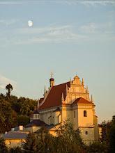 Photo: Kazimierz Dolny Kościół Farny