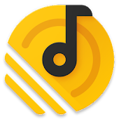 Pixel+ - Music Player